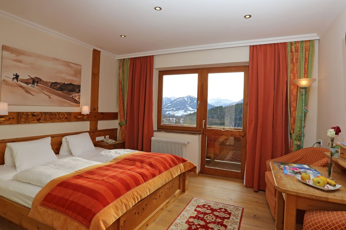 zimmer appartements hotel landhaus ramsau. Black Bedroom Furniture Sets. Home Design Ideas
